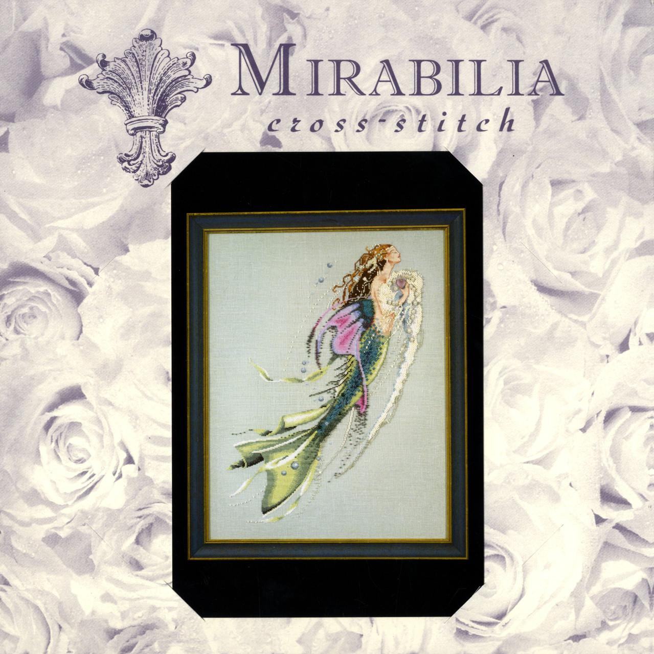 Mirabilia - Mermaid of the Pearls