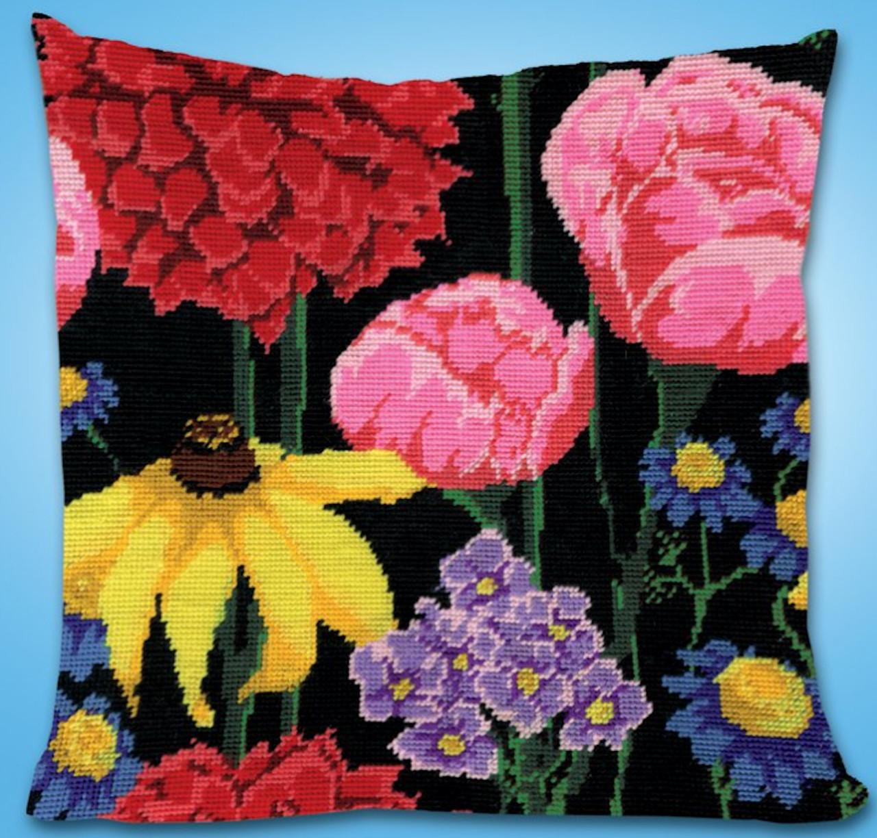 Design Works - Floral