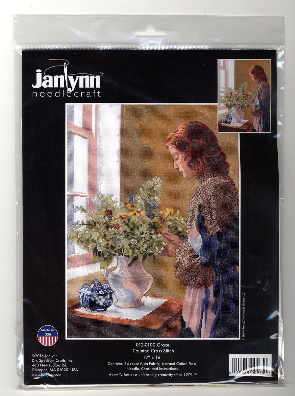 Janlynn - Grace