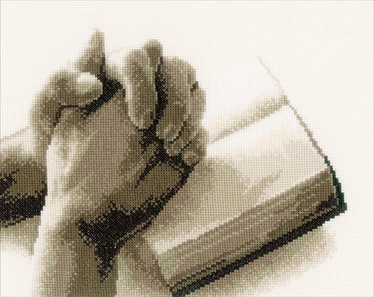 Vervaco - Praying Hands