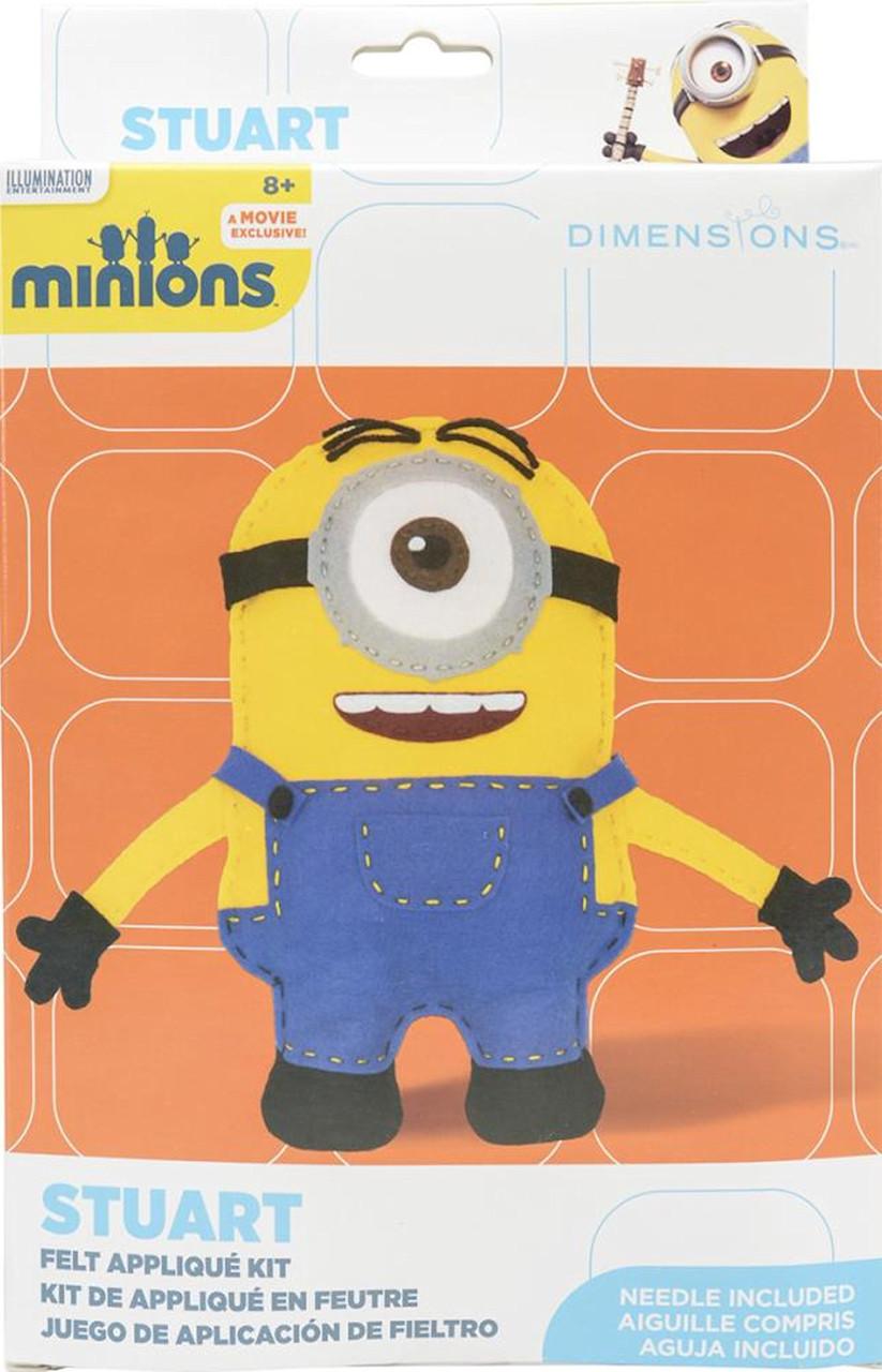 Dimensions - Minions Stuart - The Rebel