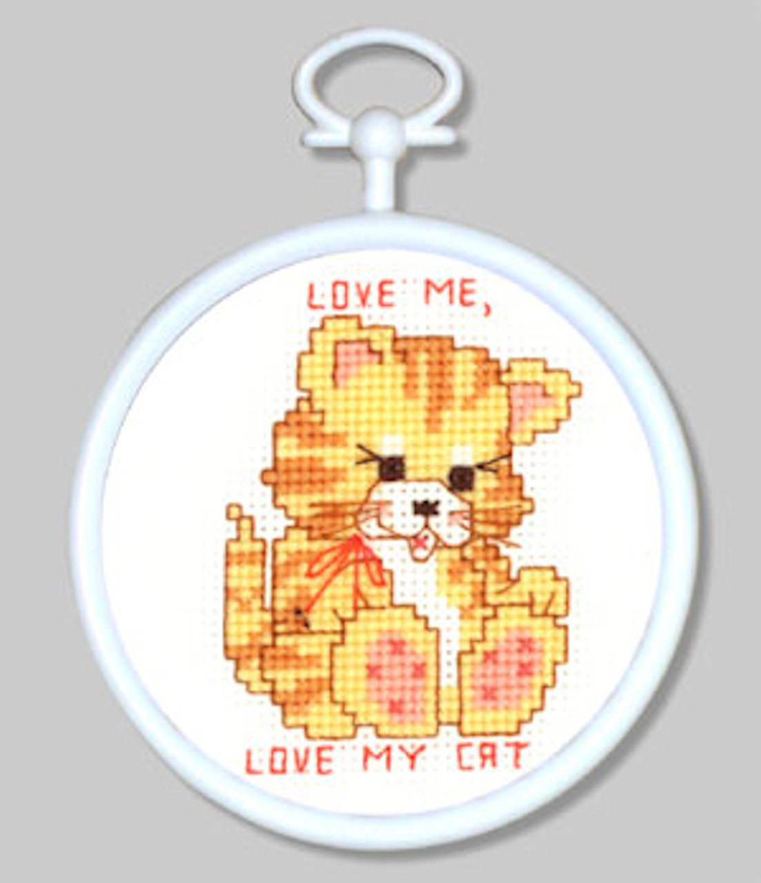 Candamar Mini - Love My Cat