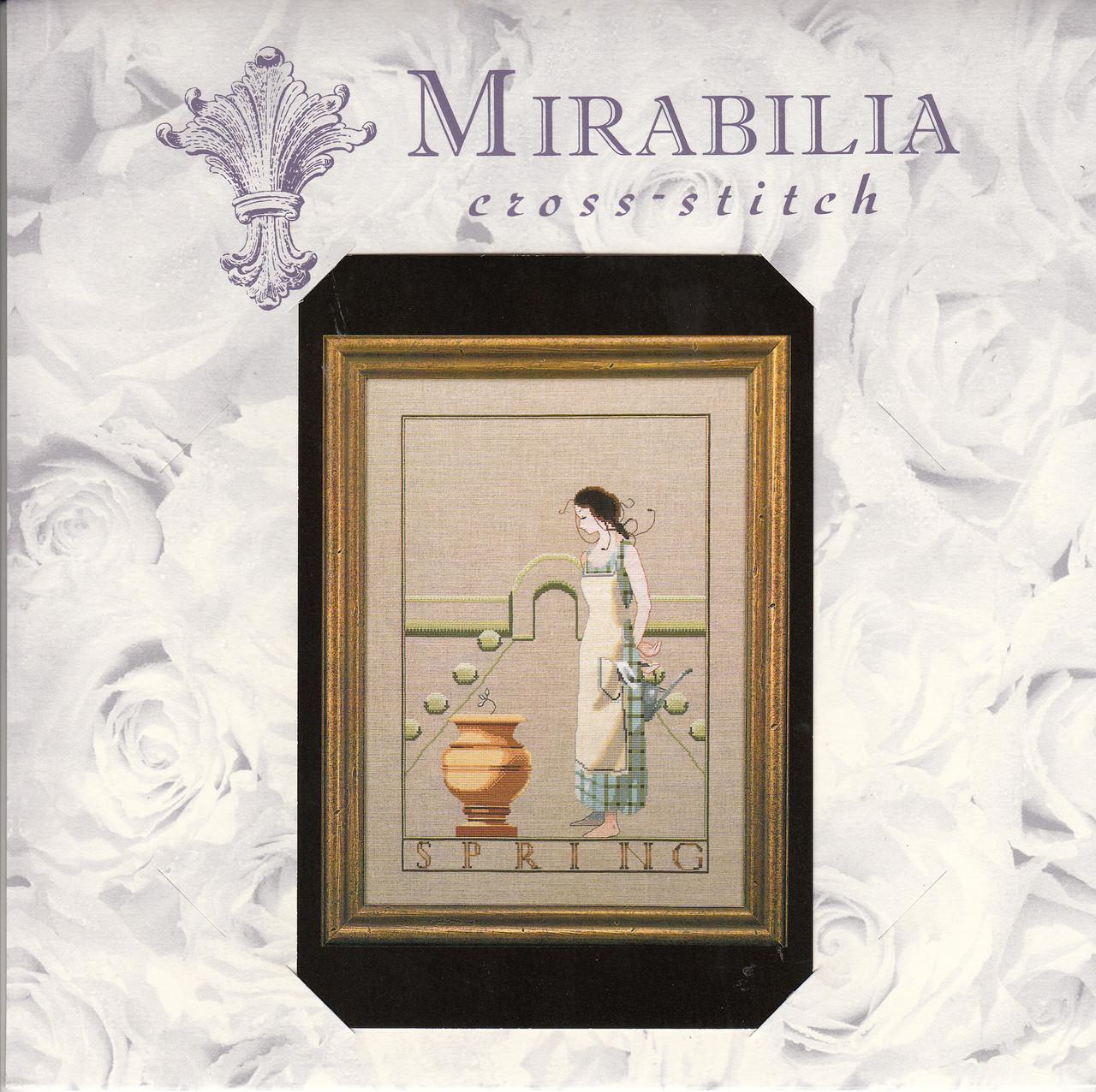 Mirabilia - Spring In My Garden