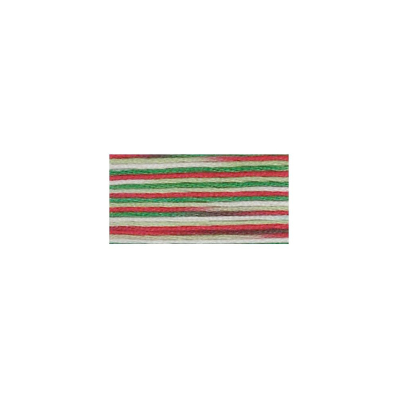 DMC Coloris Floss #4520 - Christmas Story