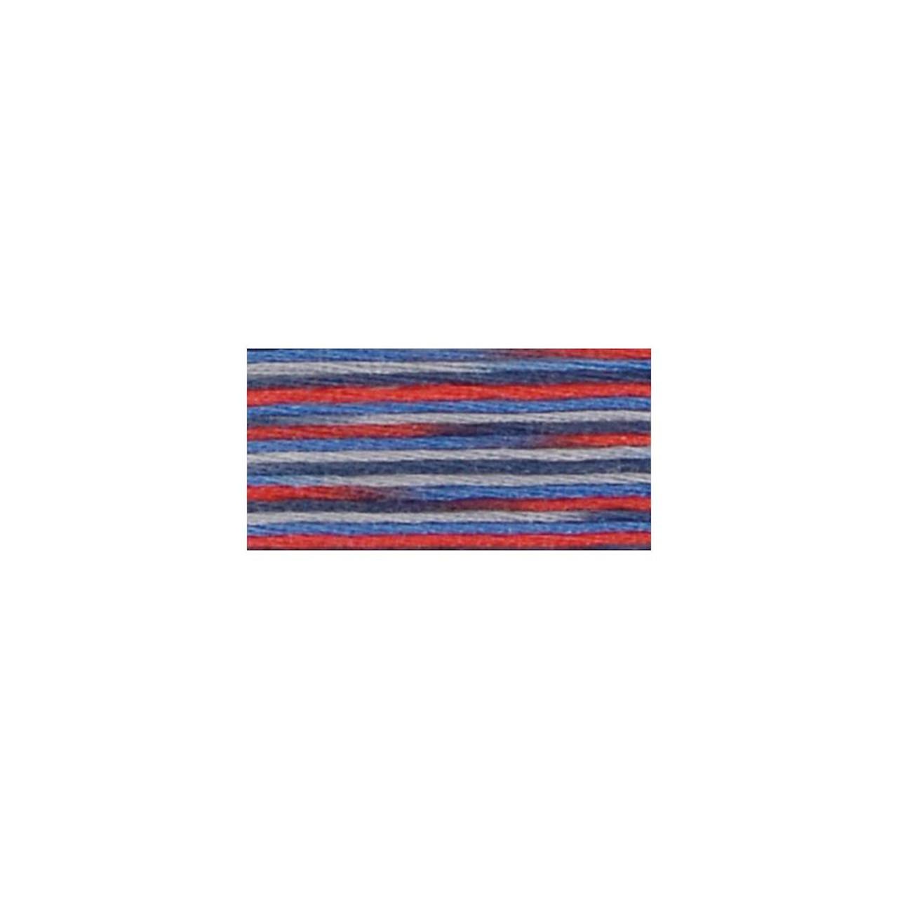 DMC Coloris Floss #4512 - States