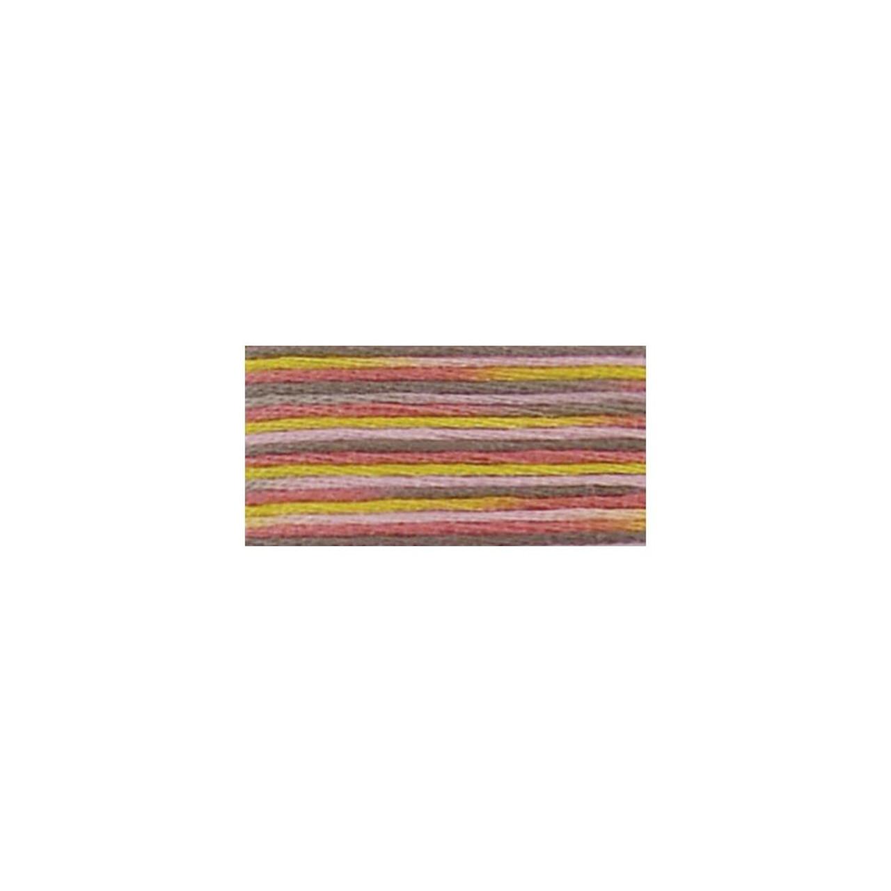 DMC Coloris Floss #4509 - Granite Coast