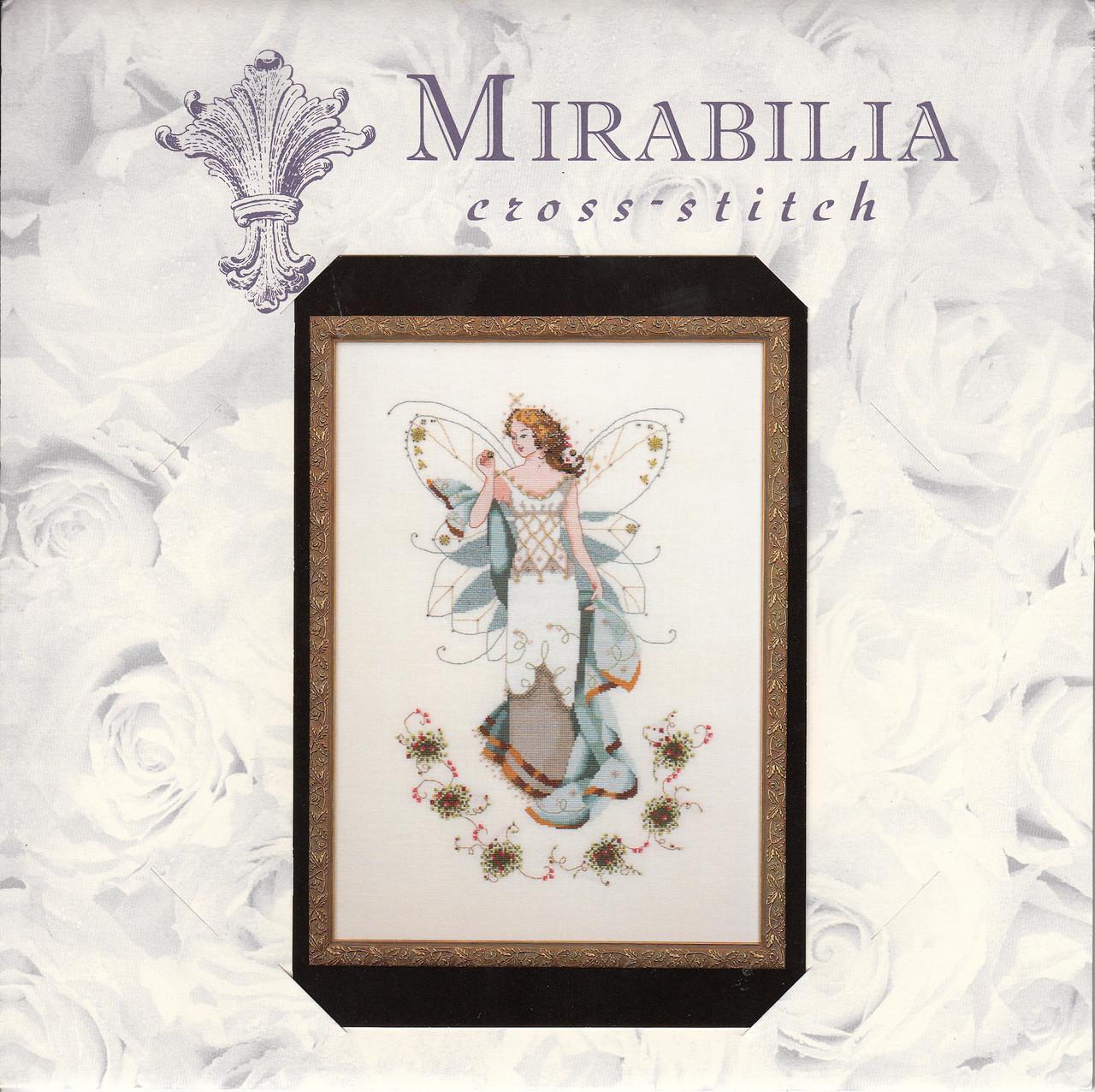 Mirabilia - May's Emerald Fairy