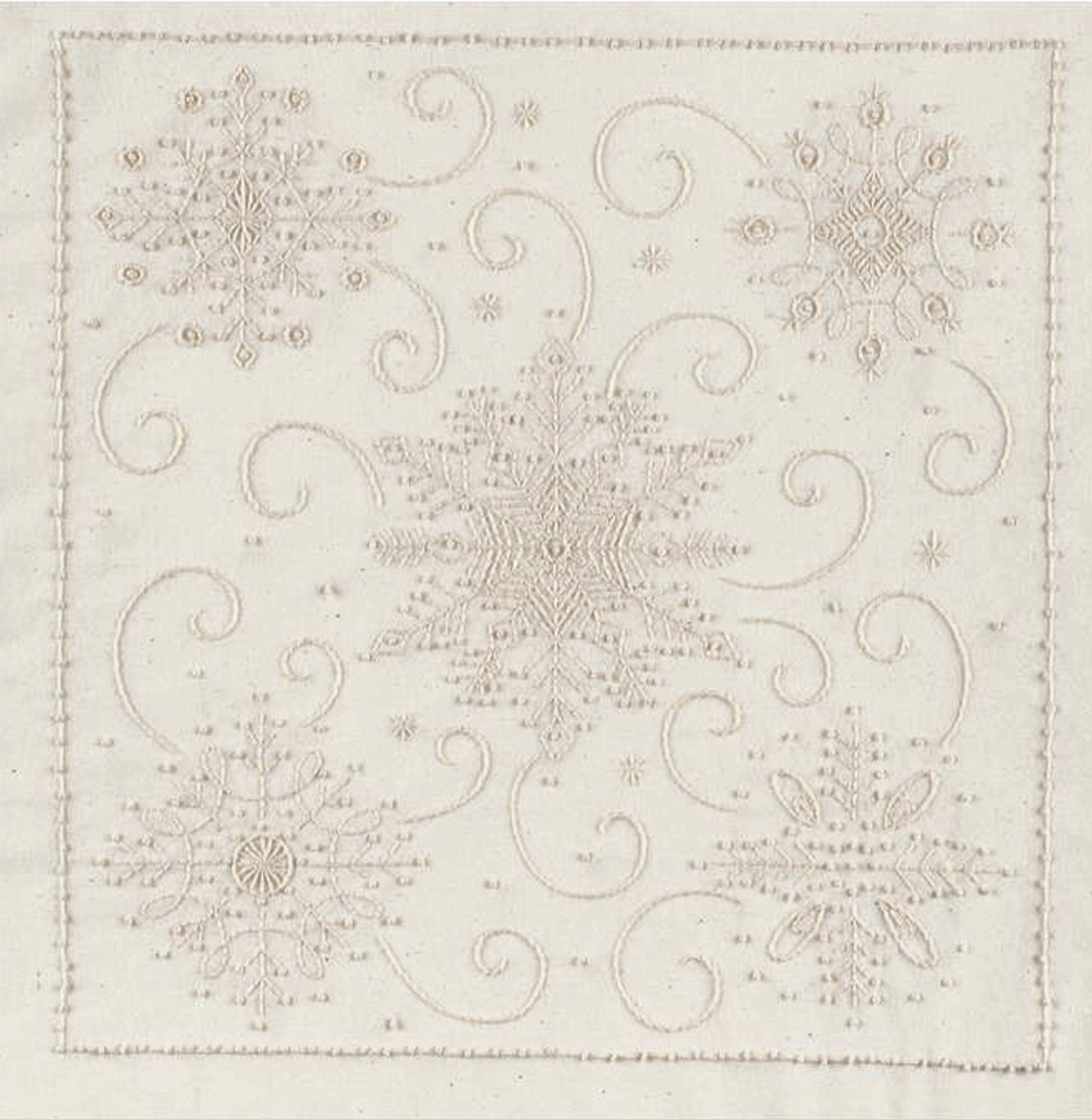Janlynn - Snowflakes