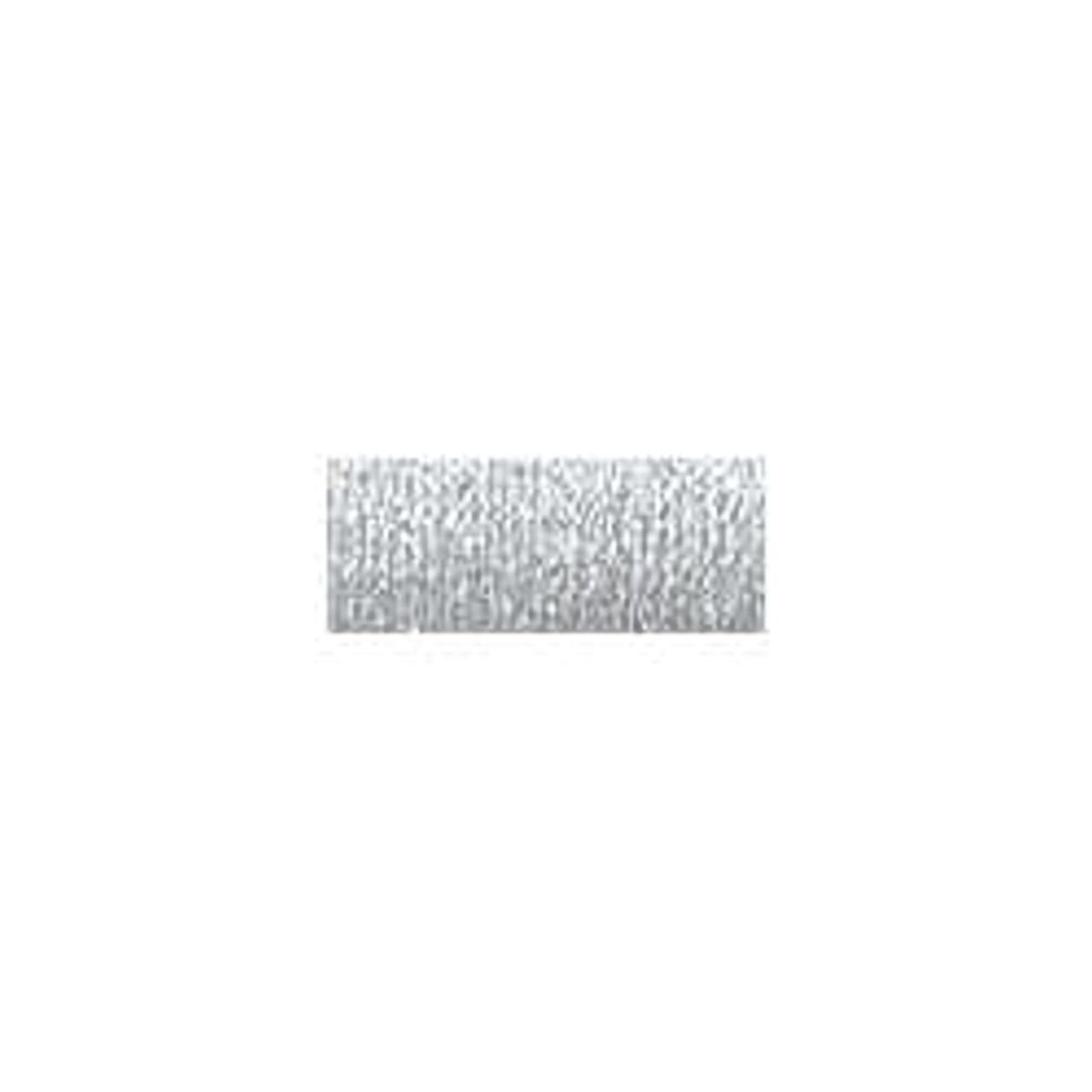 Kreinik Metallics Blending Filament - Pearl #032