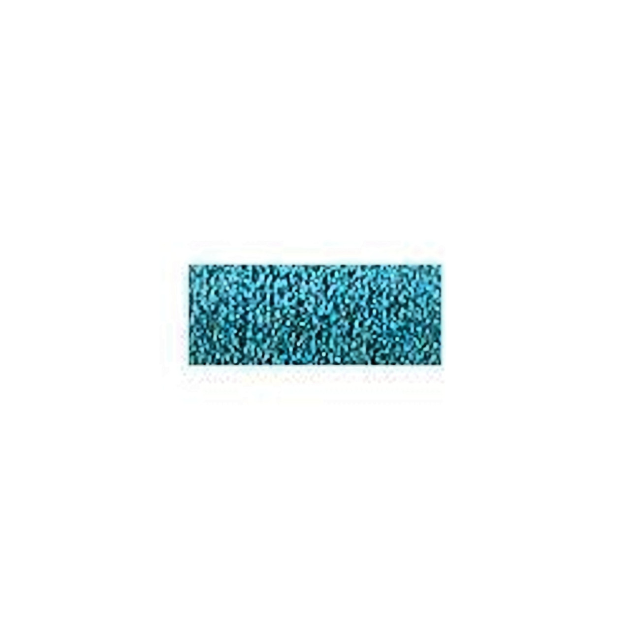 Kreinik Metallics Blending Filament - Turquoise 029