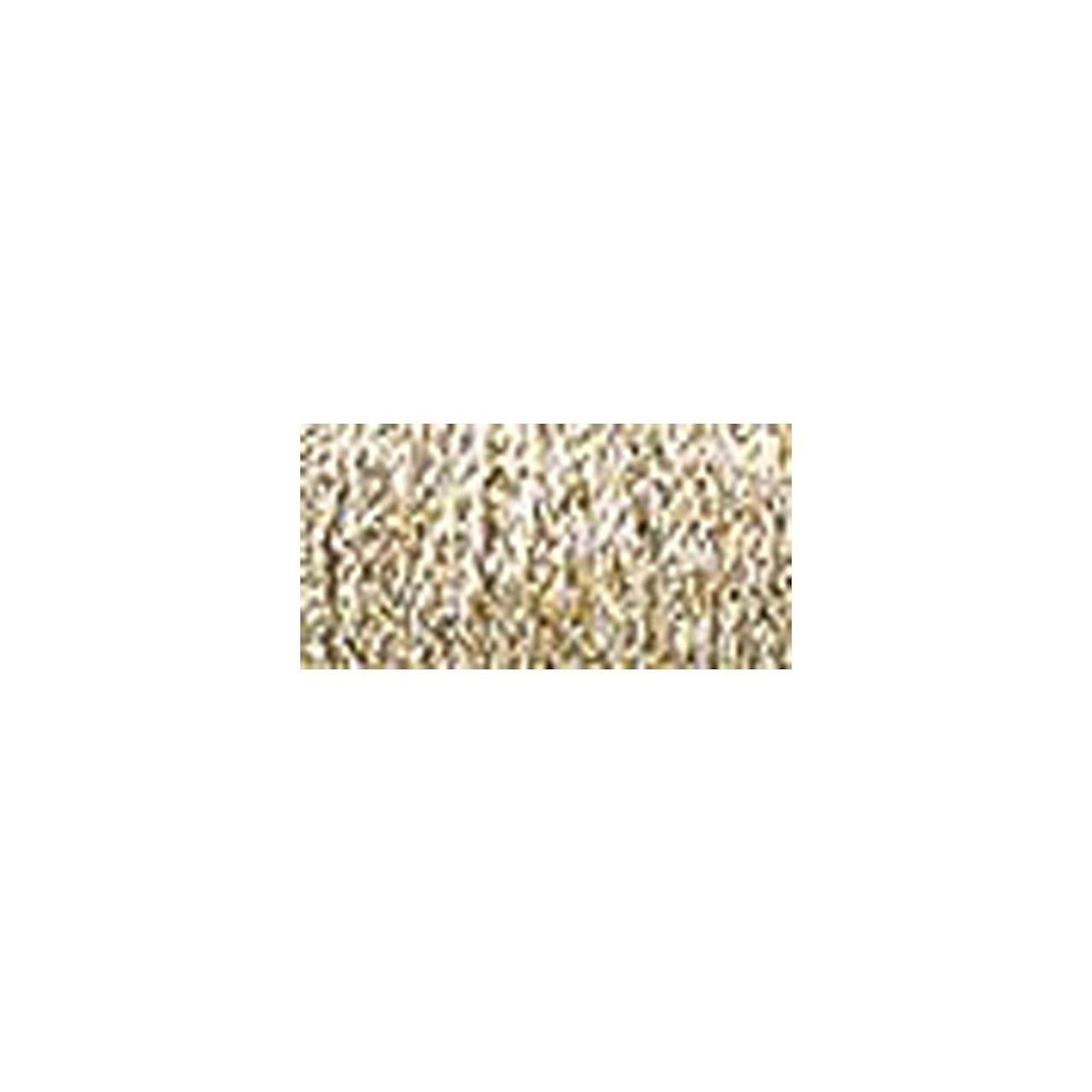 Kreinik Metallics Blending Filament - Gold #002