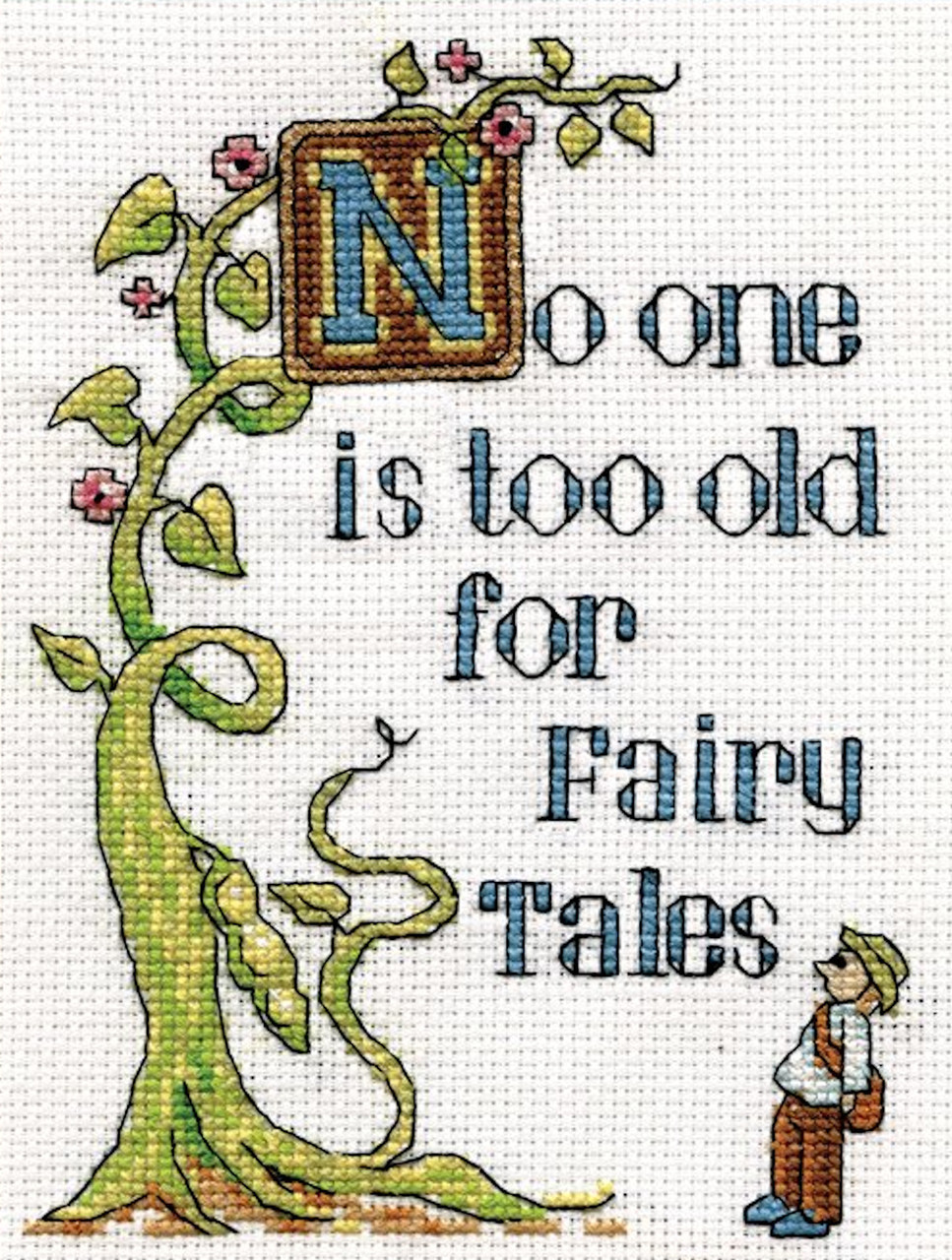 Design Works - Fairy Tales