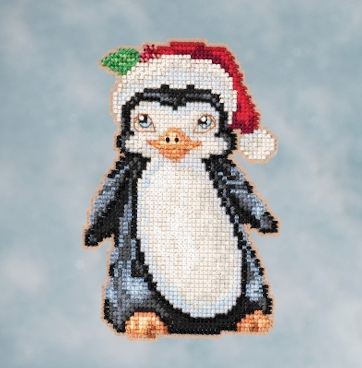 Mill Hill 2016 Jim Shore Winter Series - Penguin