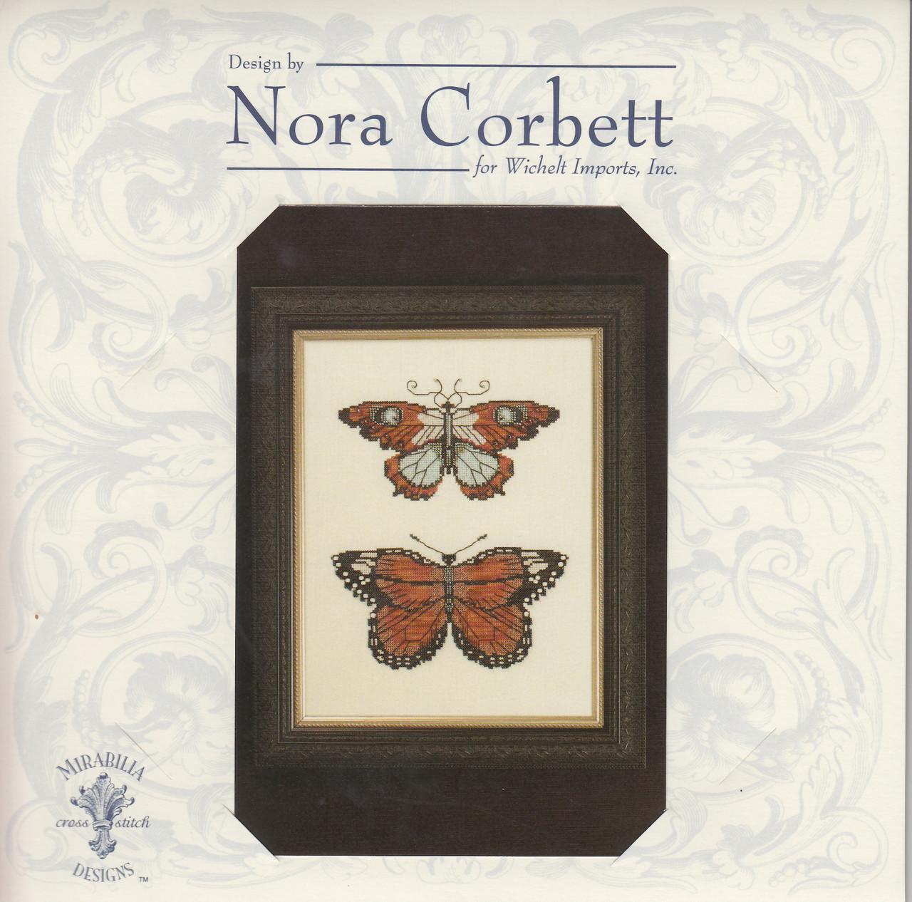Nora Corbett - Butterflies of Gold