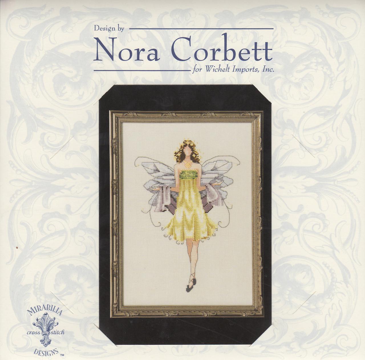 Nora Corbett - Daisy