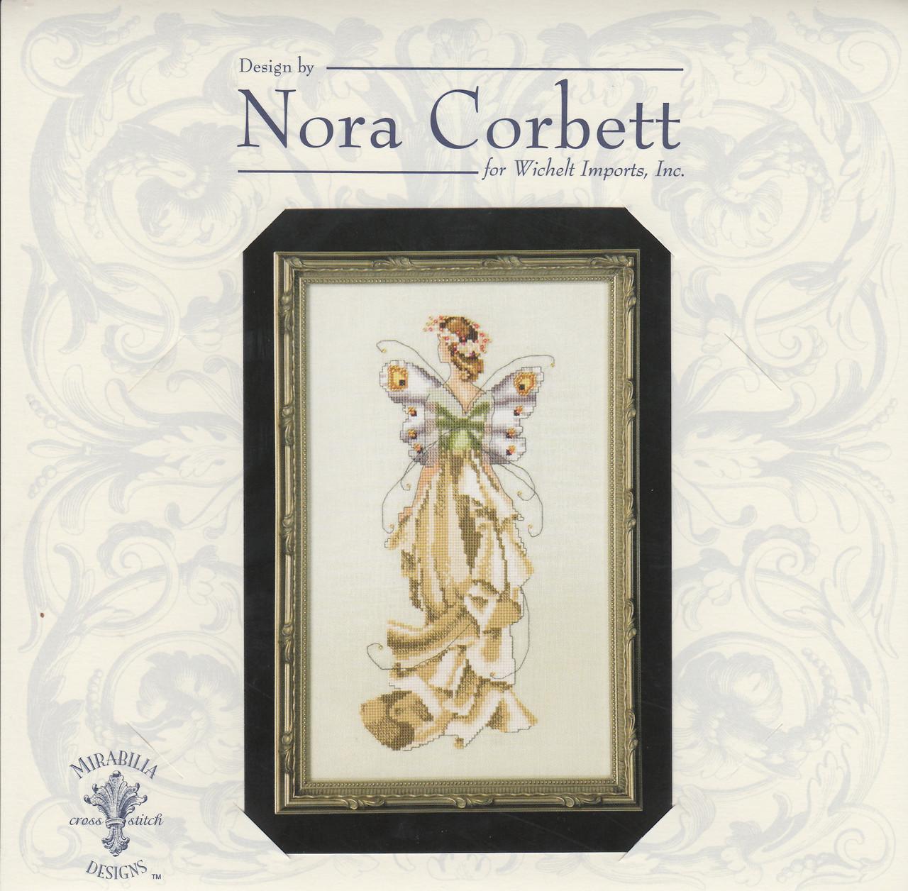 Nora Corbett - Lilly