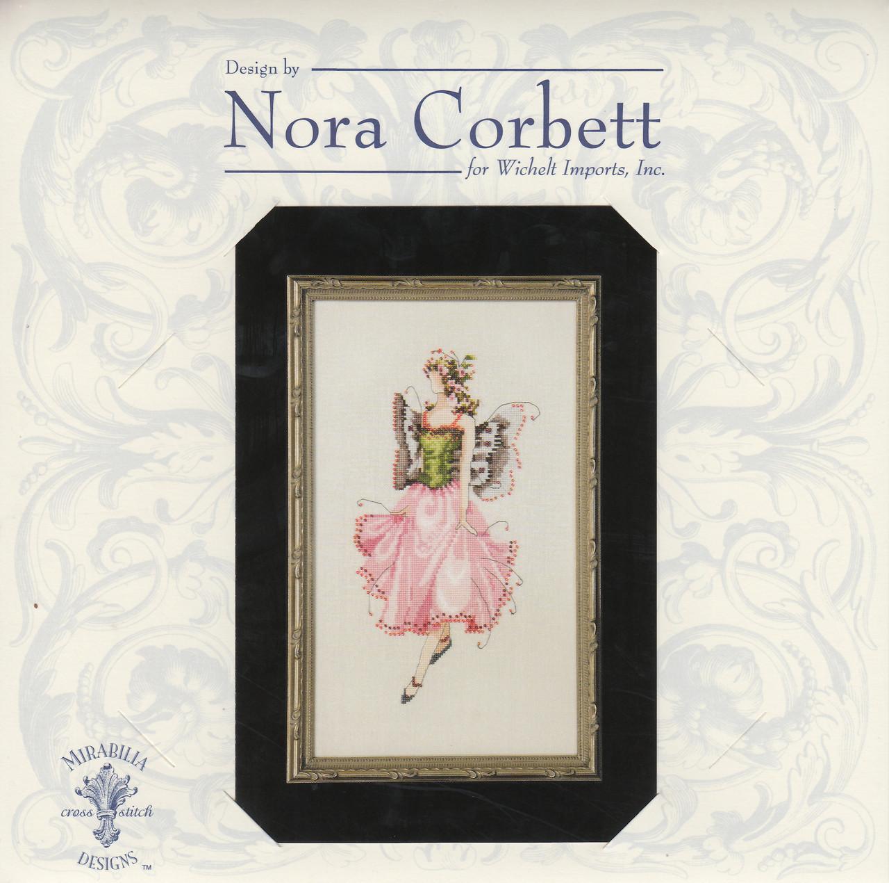 Nora Corbett - Rose