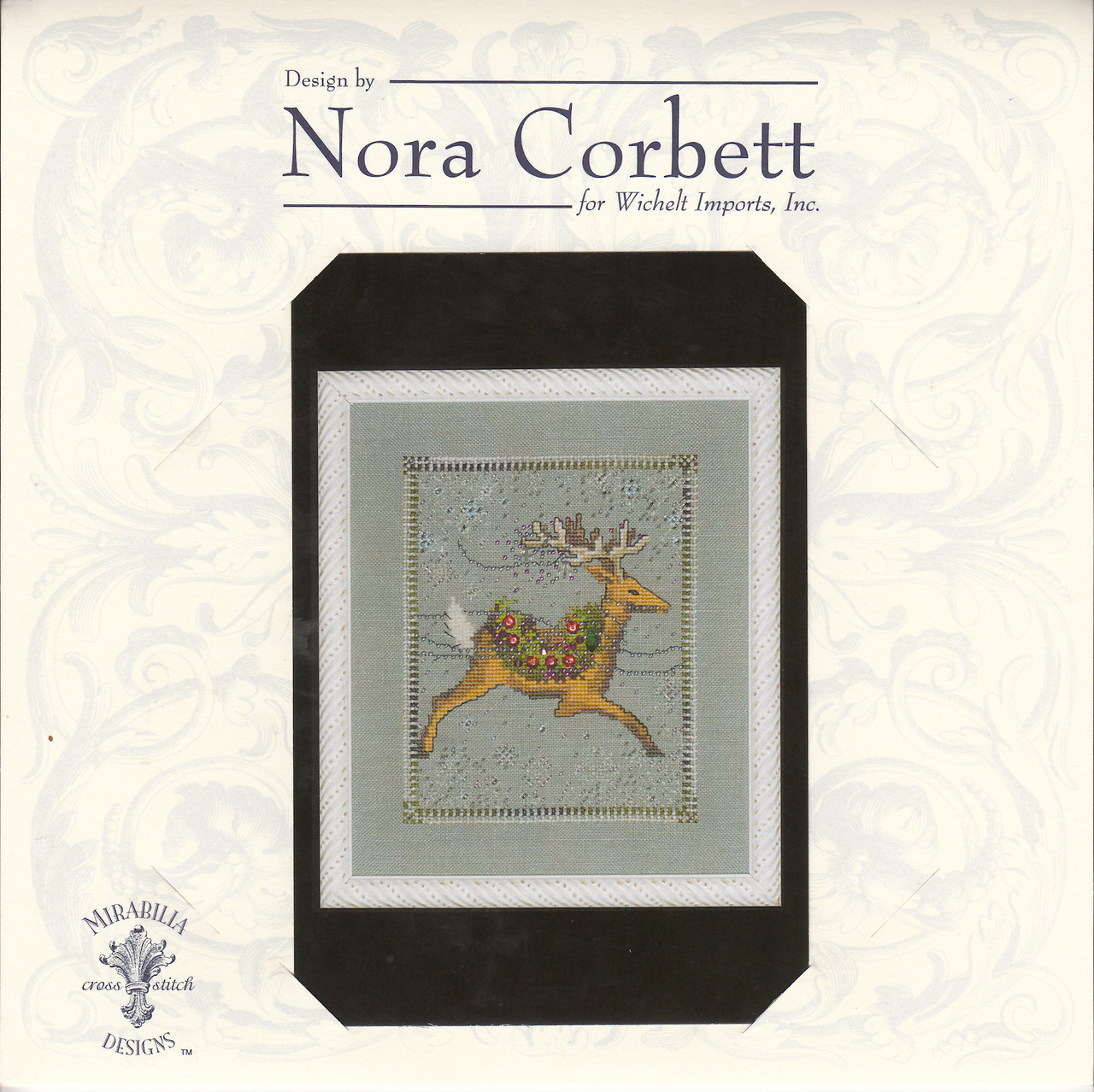 Nora Corbett - Dasher