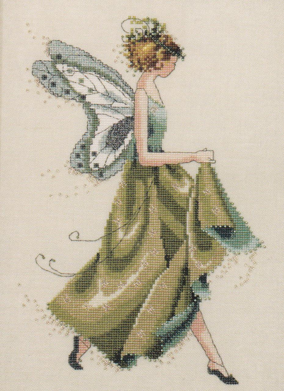 Nora Corbett Embellishment Pack - Ivy