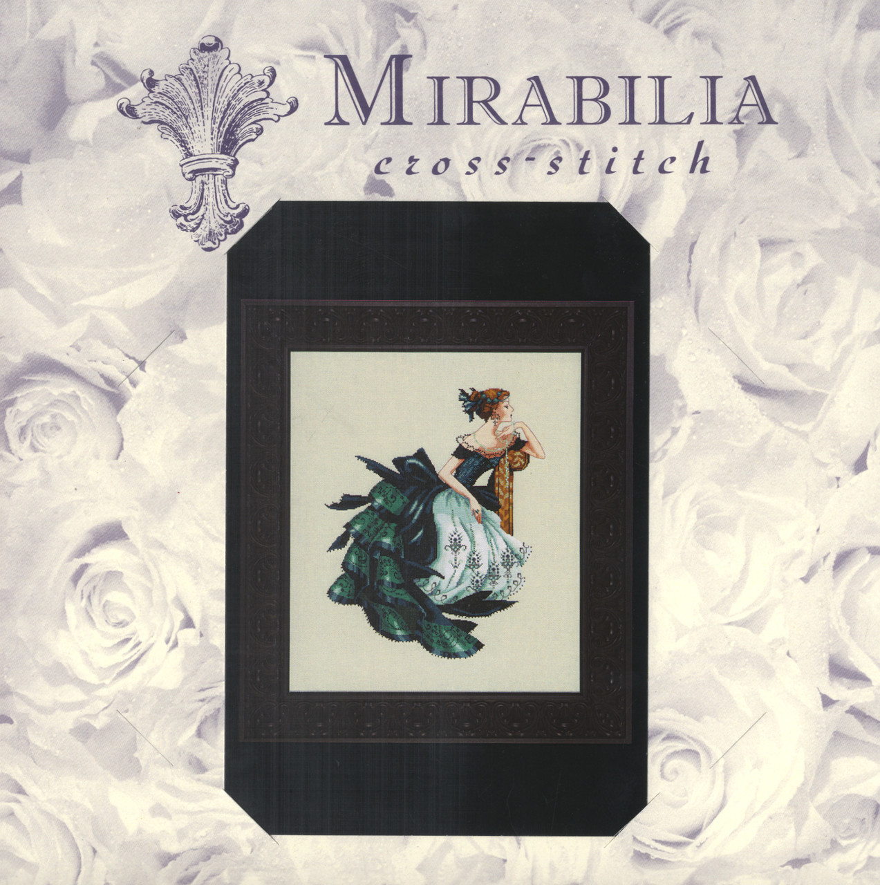 Mirabilia - Portrait of Veronica
