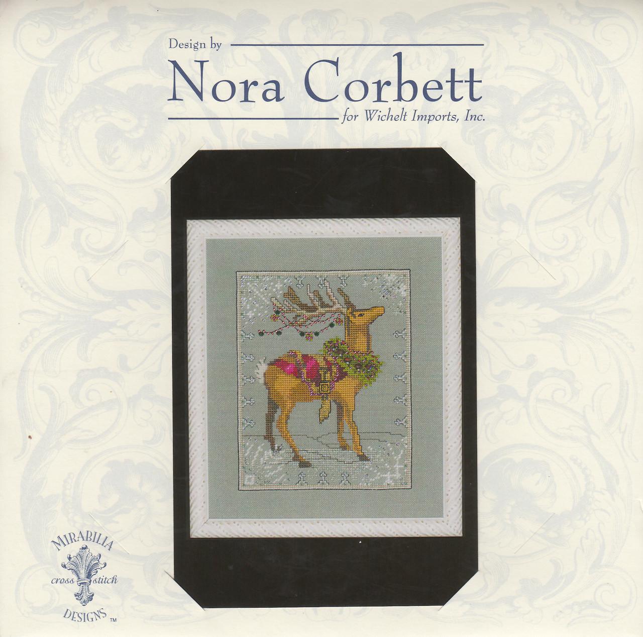 Nora Corbett - Donner