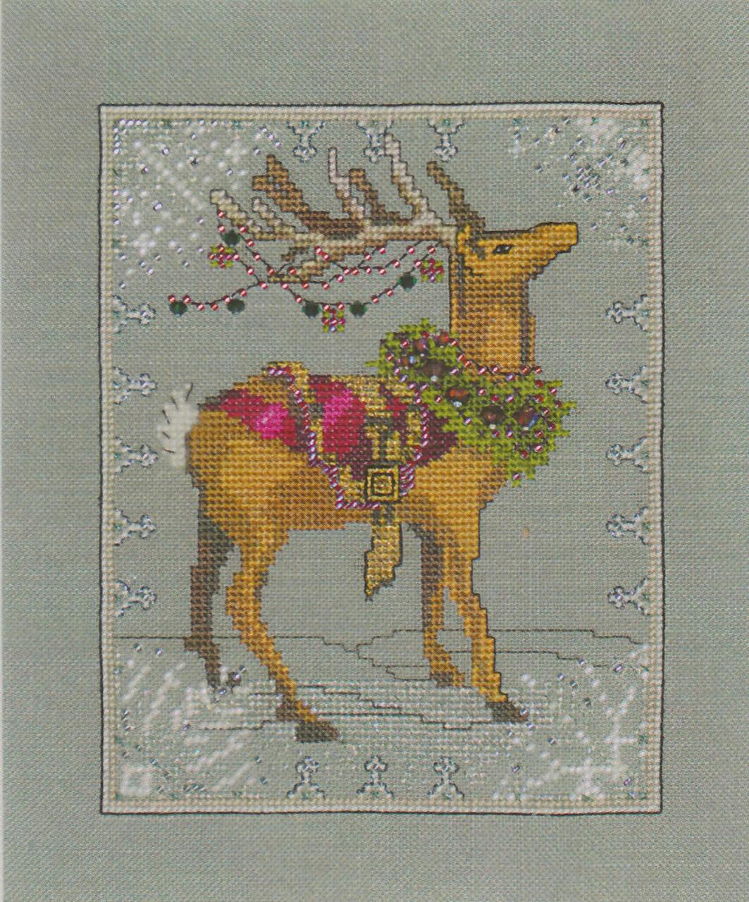 Nora Corbett Embellishment Pack - Donner