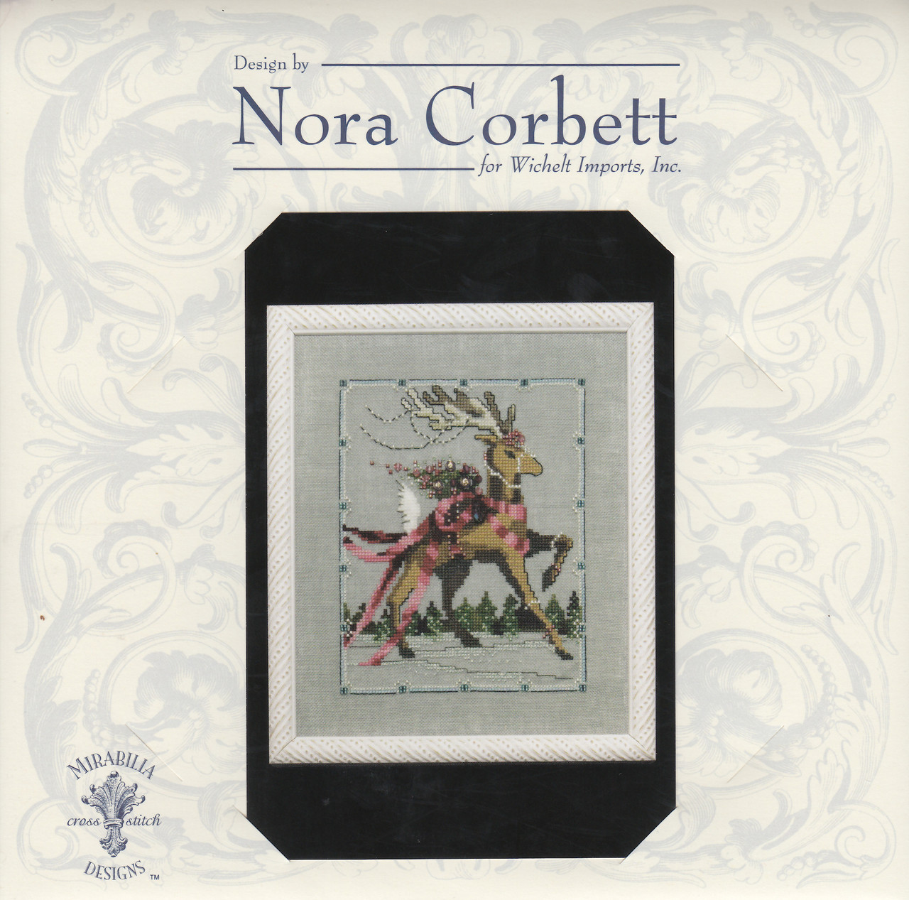 Nora Corbett - Dancer