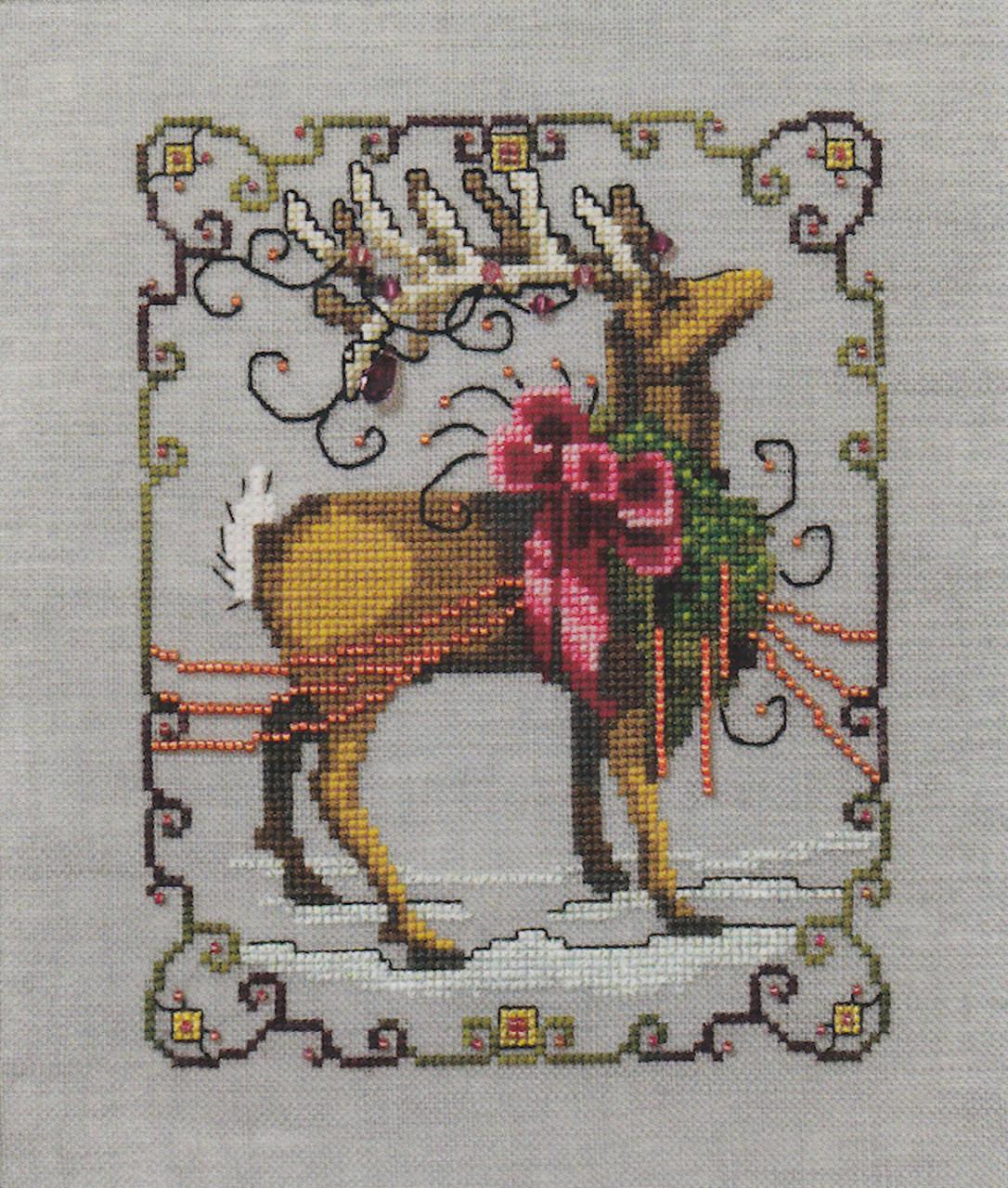 Nora Corbett Embellishment Pack - Vixen