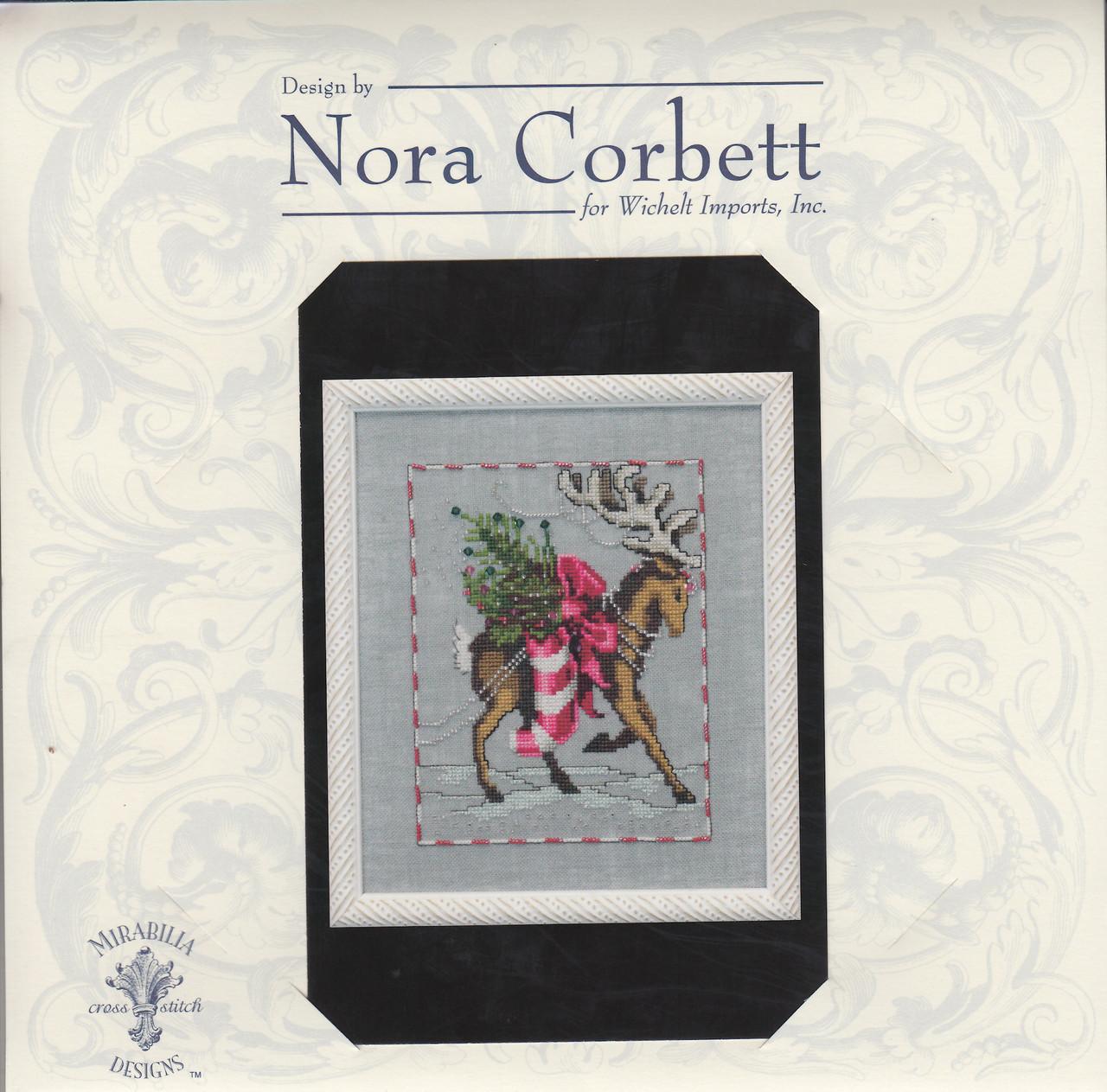Nora Corbett - Prancer