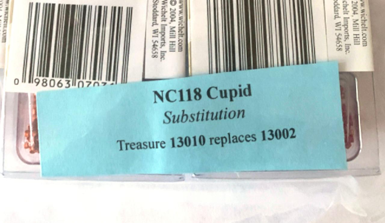 Nora Corbett Embellishment Pack - Cupid