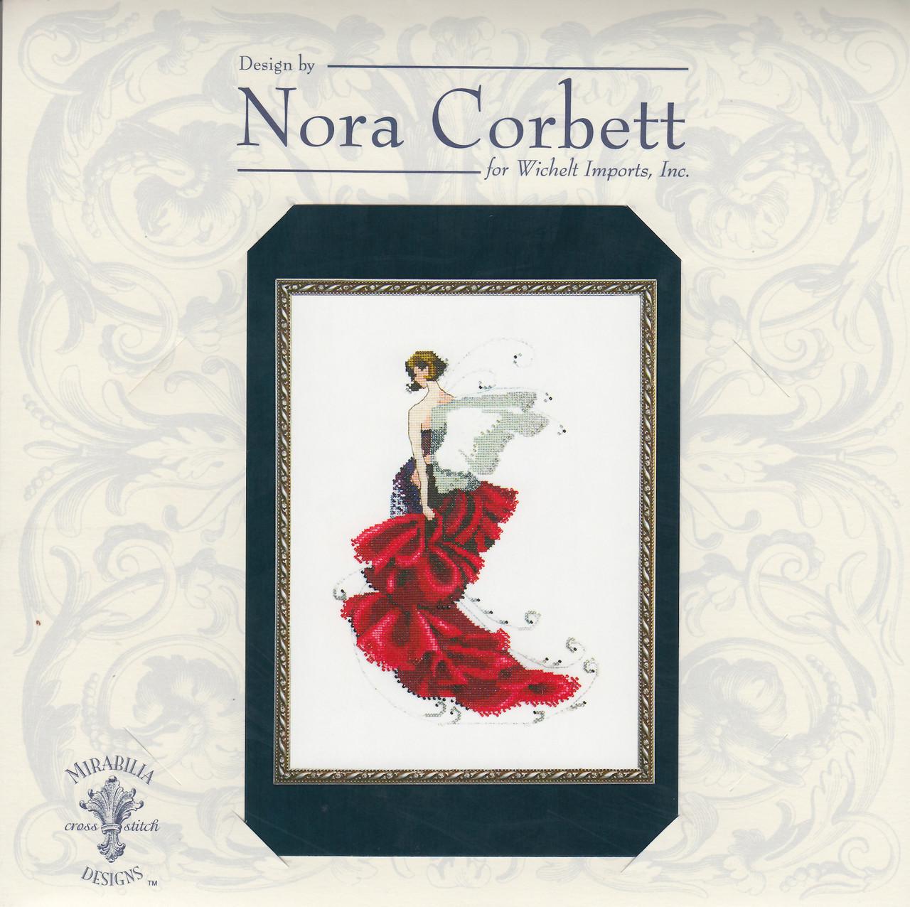 Nora Corbett - Poppy