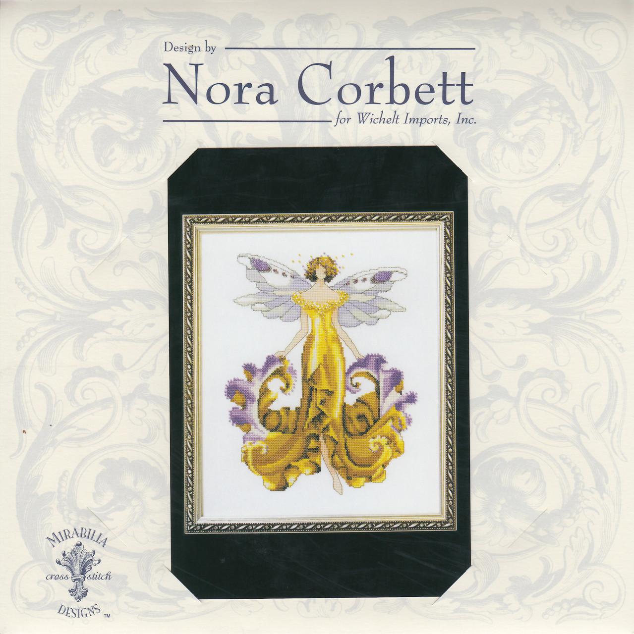 Nora Corbett - Iris