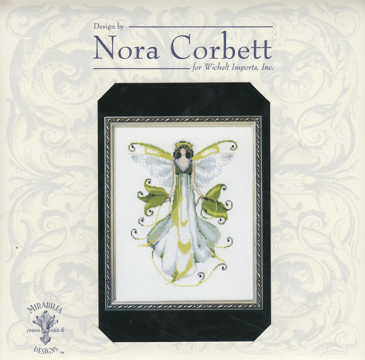 Nora Corbett - Morning Glory