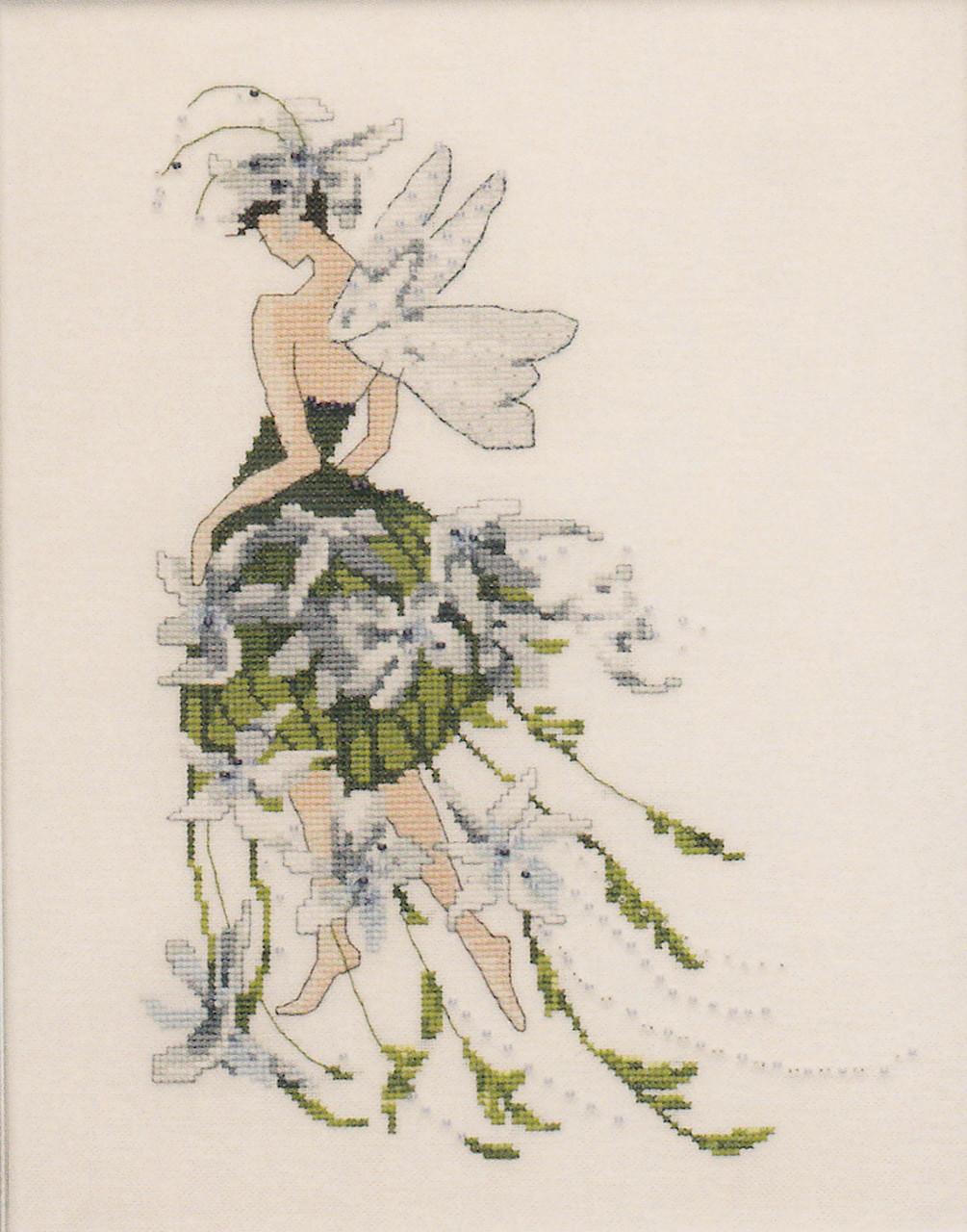 Nora Corbett Embellishment Pack - Jasmine
