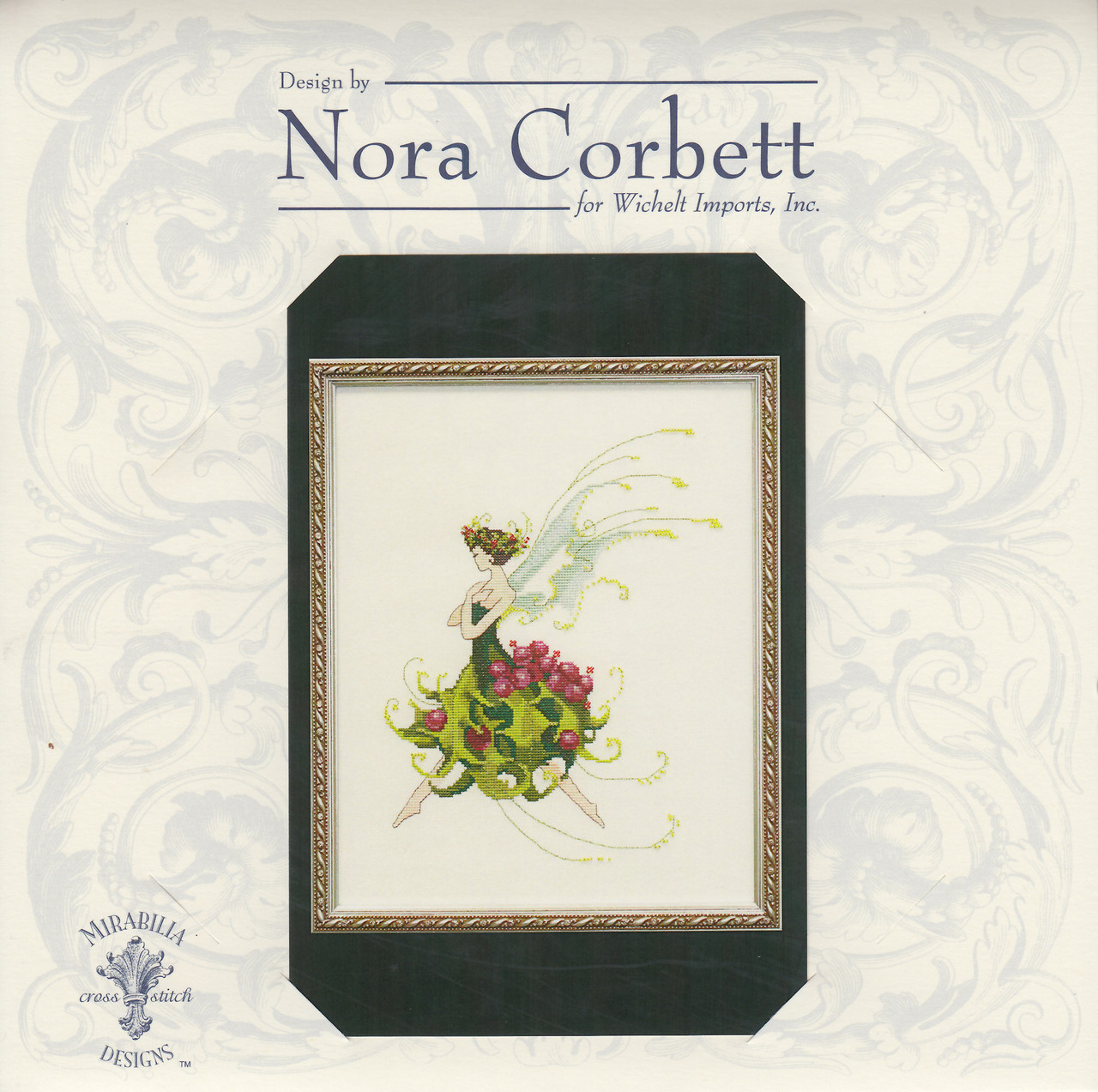 Nora Corbett - Holly