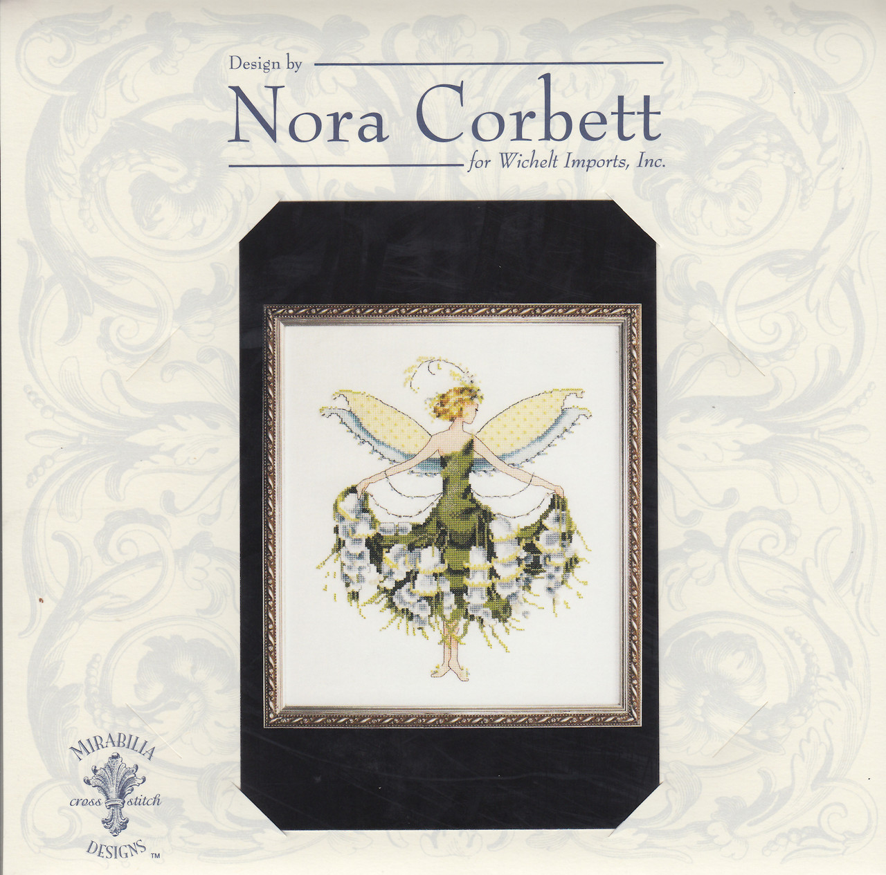 Nora Corbett - Lilly of the Valley