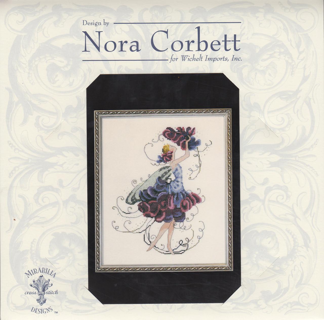 Nora Corbett - Sweet Pea