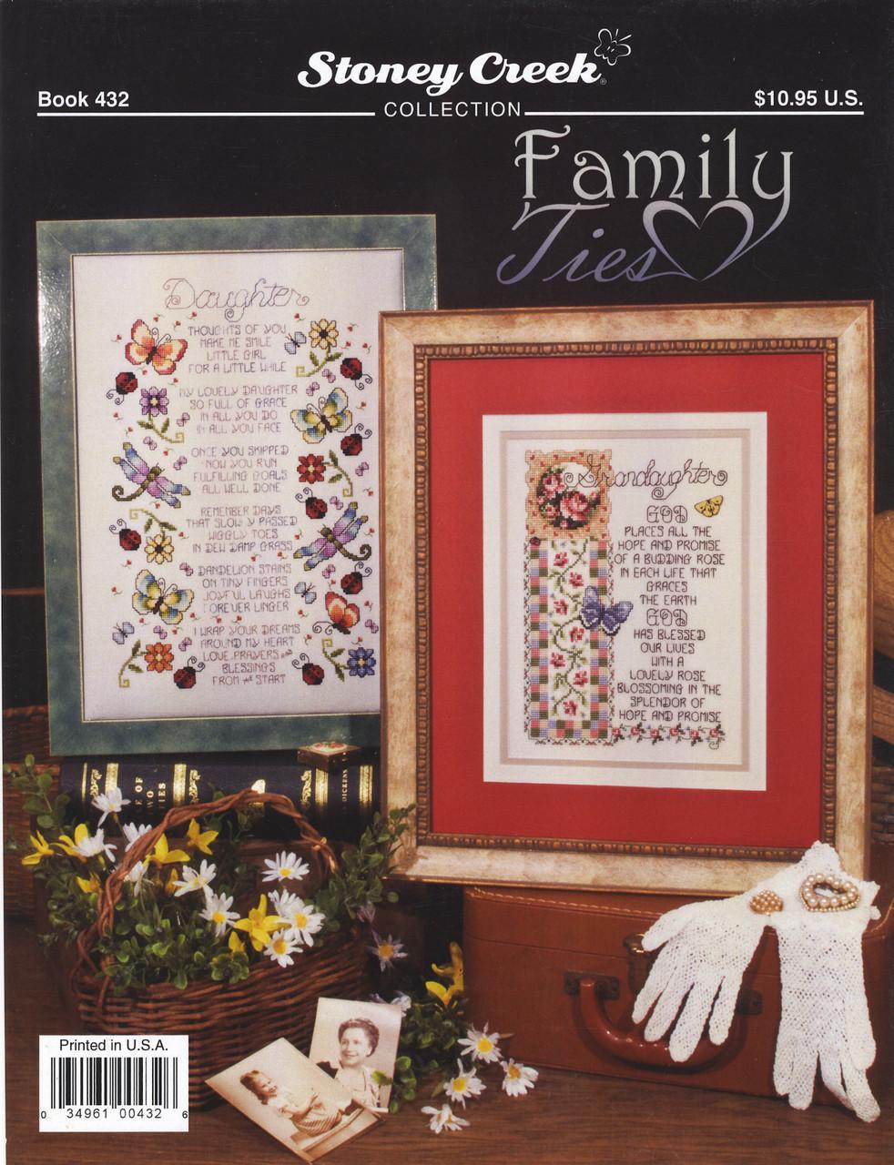Stoney Creek - Family Ties
