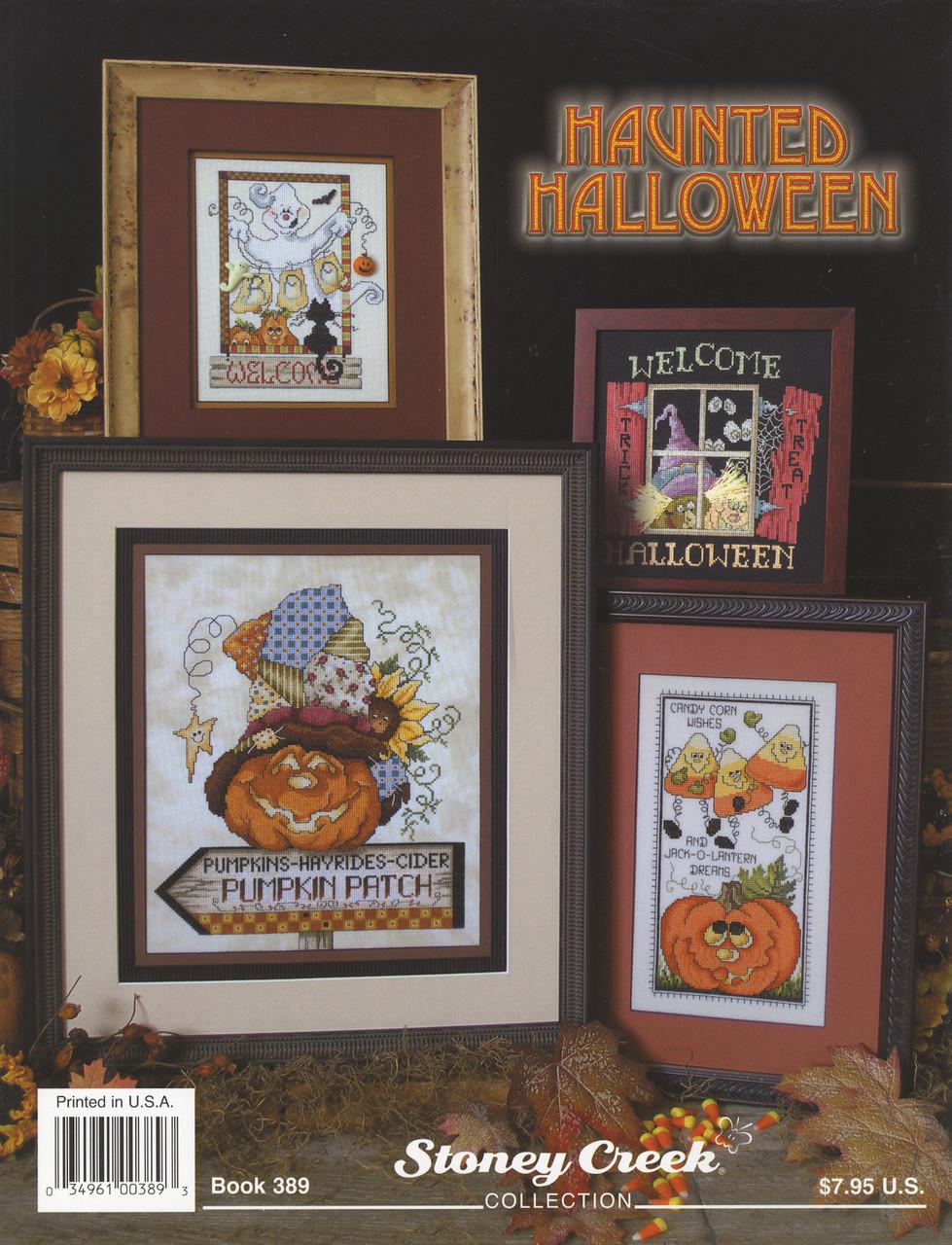Stoney Creek - Haunted Halloween