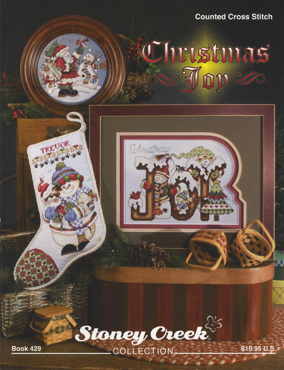 Stoney Creek - Christmas Joy
