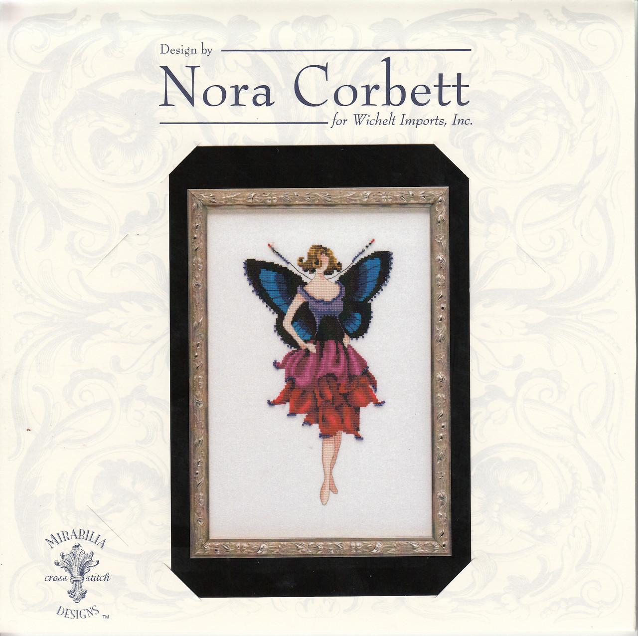 Nora Corbett - Anemone