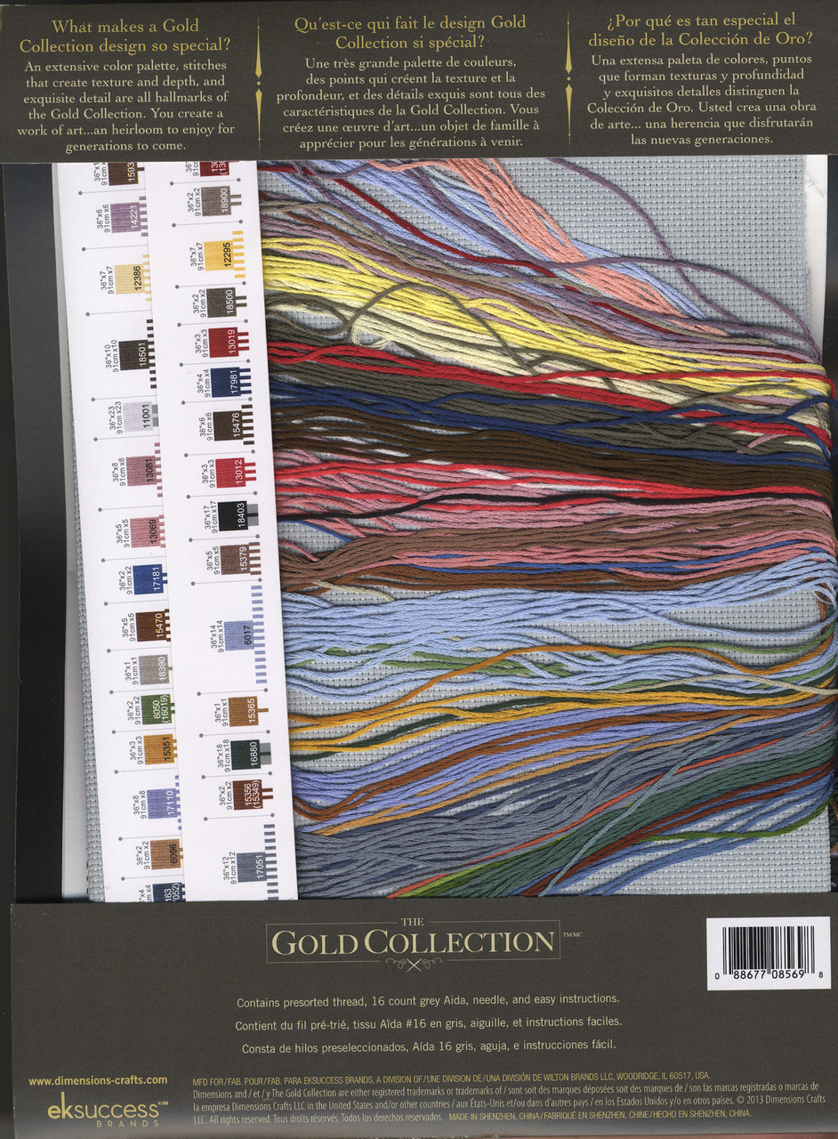 Gold Collection - A Treasured Time