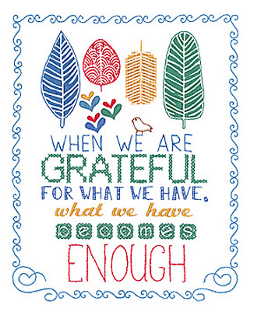 Janlynn - Grateful