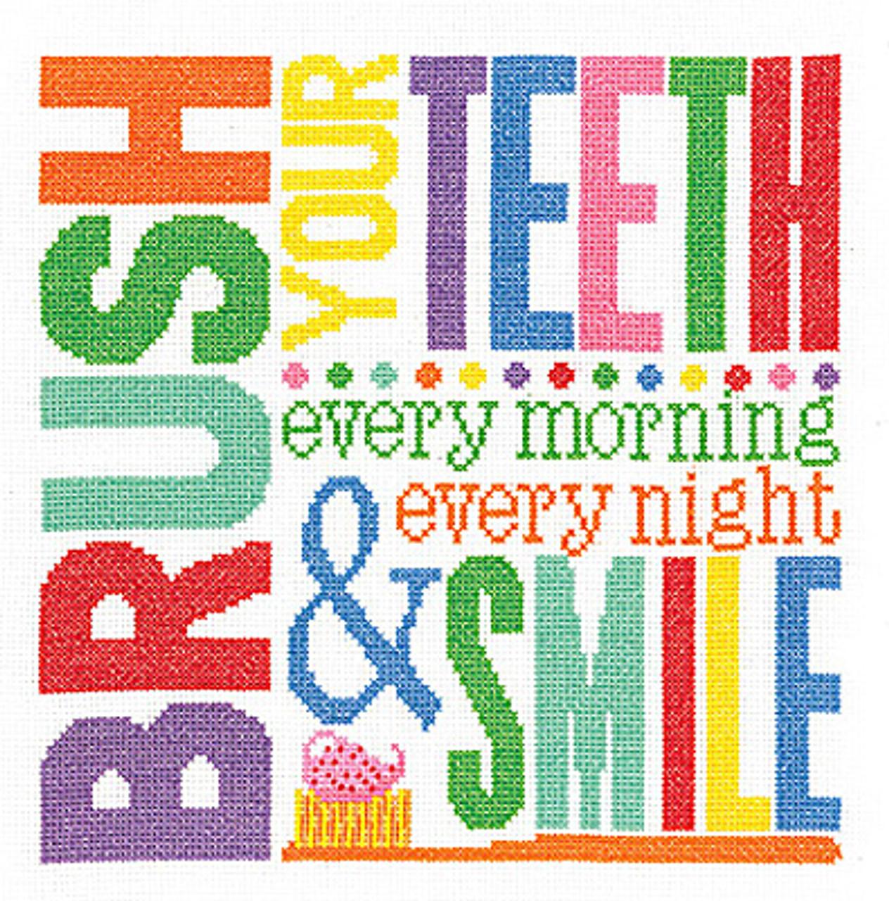 Janlynn - Brush Your Teeth