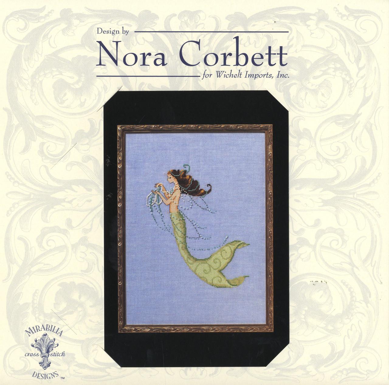 Nora Corbett - Tesoro Mia