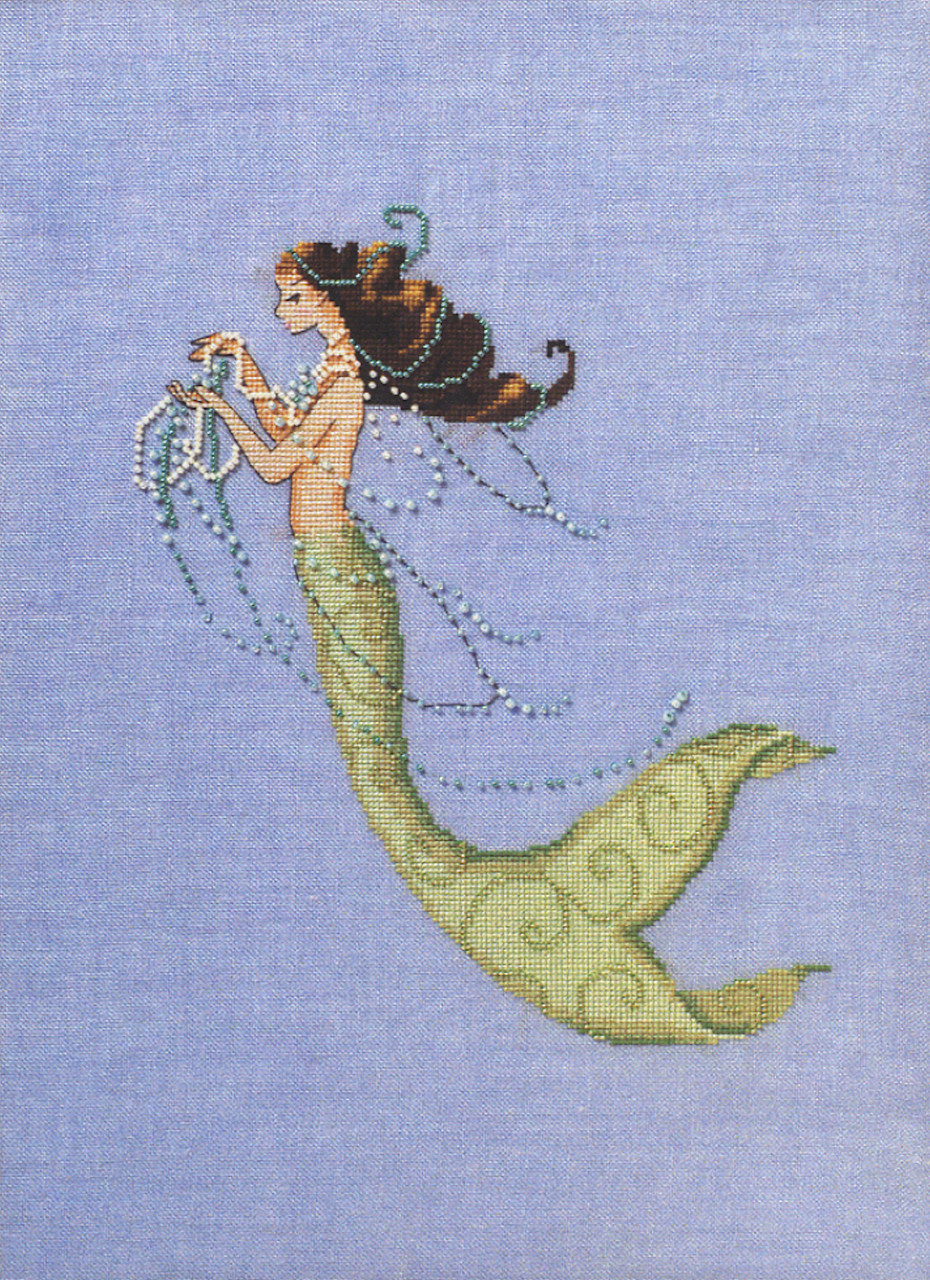 Nora Corbett Embellishment Pack - Tesoro Mia