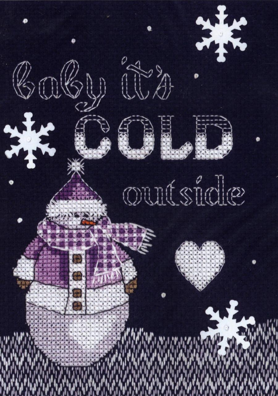 Janlynn - Cold Outside