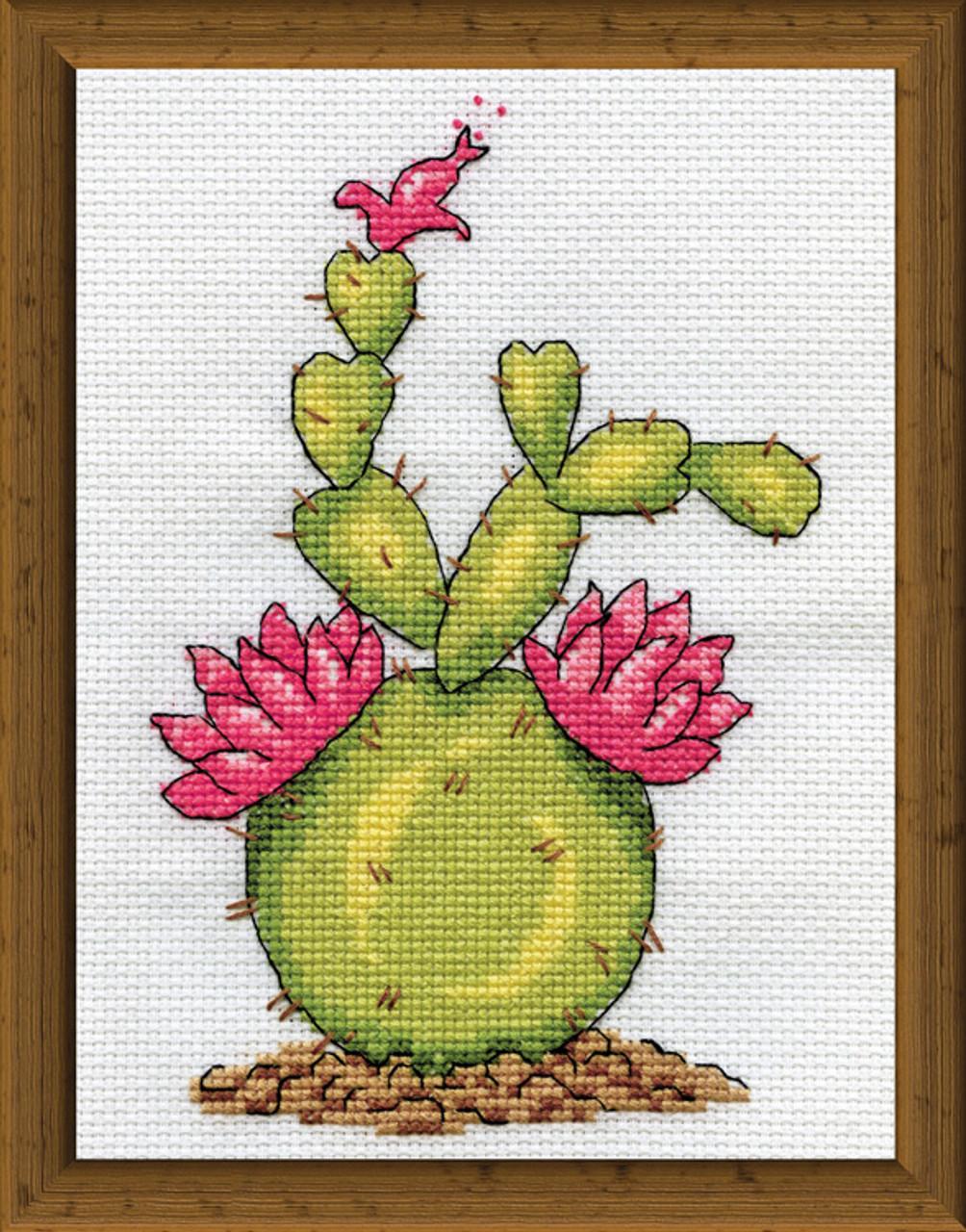 Design Works - Cactus