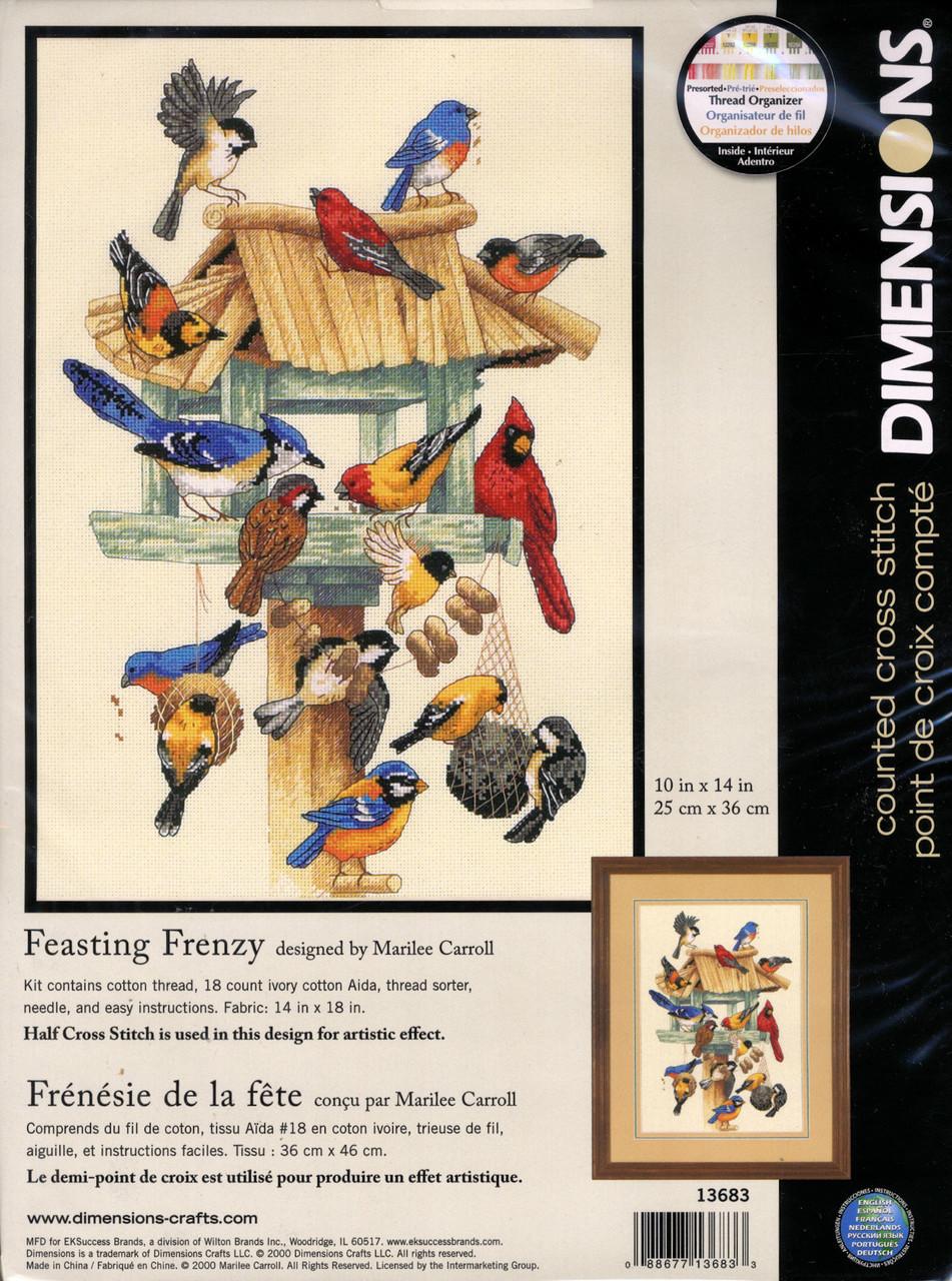 Dimensions - Feasting Frenzy