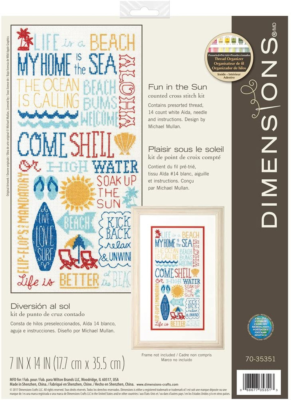 Dimensions - Fun in the Sun